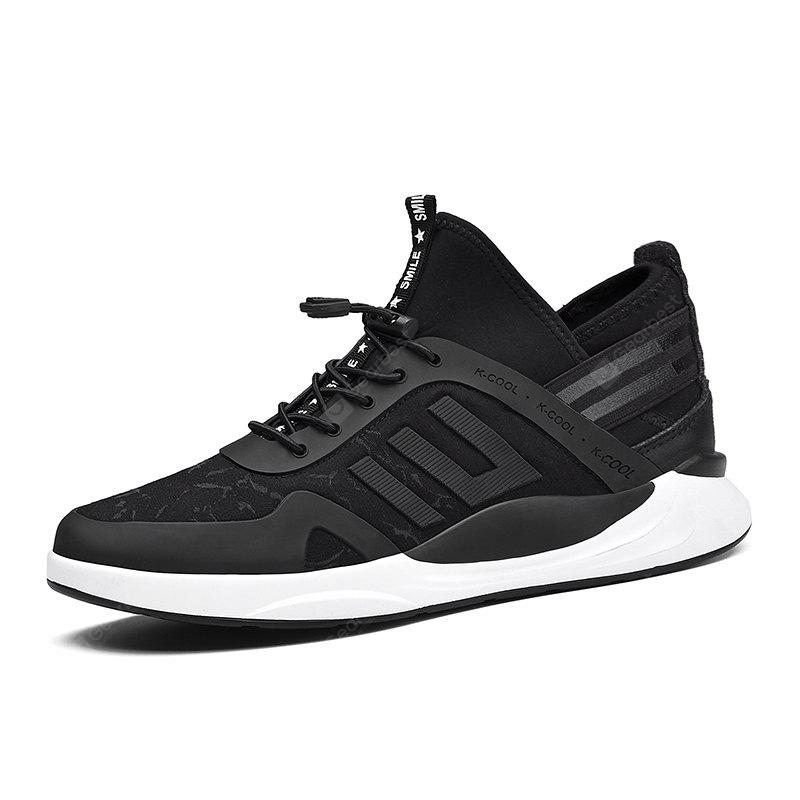 CENTURY COOL SITES Lightweight Comfortable Athletic Shoes for Men