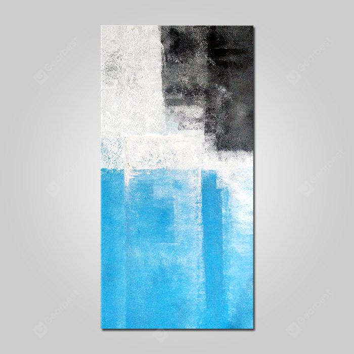Mintura MT160966 Canvas Home Decor Unframed Oil Painting