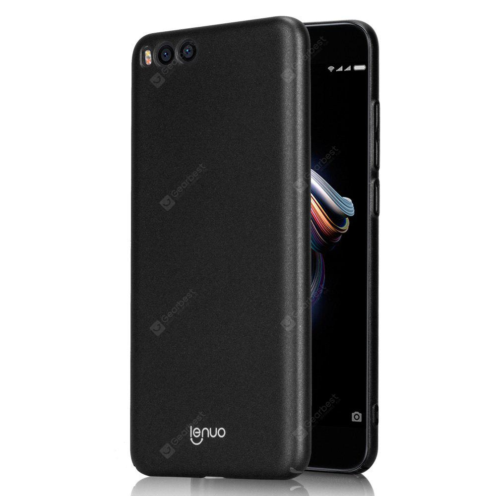 LENUO Lightweight Water-proof Cover Case for Xiaomi Mi Note 3