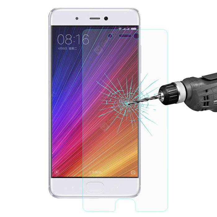 ENKAY 9H Tempered Glass Screen Protector for Xiaomi 5S, TRANSPARENT, Mobile Phones, Cell Phone Accessories, Screen Protectors