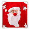 Christmas Best Gift Decorations Chair Cover - COLORMIX