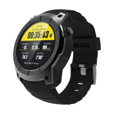 S958 GPS Smartwatch PhoneSmart Watch Phone<br>S958 GPS Smartwatch Phone<br><br>Additional Features: Bluetooth, 2G, GPS, MP3<br>Battery: 500mAh Built-in<br>Bluetooth: Yes<br>Bluetooth Version: V3.0,V4.0<br>Camera type: No camera<br>Cell Phone: 1<br>Charging Dock: 1<br>Compatible OS: Android, IOS<br>CPU: MTK2503<br>English Manual: 1<br>External Memory: TF card up to 32GB (not included)<br>Frequency: GSM850/900/1800/1900MHz<br>Functions: Heart rate measurement, Pedometer, Message<br>Games: Android APK<br>GPS: Yes<br>Languages: English, French, Spanish, Polish, Portuguese, Japanese, Italian, German, Czech, Russian<br>Music format: MP3<br>Network type: GSM<br>Package size: 16.10 x 10.00 x 7.10 cm / 6.34 x 3.94 x 2.8 inches<br>Package weight: 0.2214 kg<br>Picture format: BMP, PNG, JPEG, GIF<br>Product size: 26.50 x 5.20 x 1.70 cm / 10.43 x 2.05 x 0.67 inches<br>Product weight: 0.0819 kg<br>RAM: 32MB<br>ROM: 128MB<br>Screen size: 1.3 inch<br>SIM Card Slot: Single SIM(Micro SIM slot)<br>Type: Watch Phone<br>USB Cable: 1<br>Video format: MP4