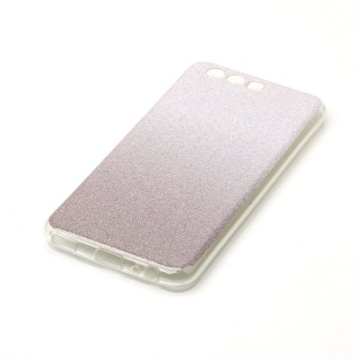 Luxury Slim Glitter Powder Shiny TPU Soft Case for HUAWEI P10Cases &amp; Leather<br>Luxury Slim Glitter Powder Shiny TPU Soft Case for HUAWEI P10<br><br>Compatible Model: P10<br>Features: Back Cover<br>Mainly Compatible with: HUAWEI<br>Material: TPU<br>Package Contents: 1 x Cover Case<br>Package size (L x W x H): 16.00 x 8.00 x 2.00 cm / 6.3 x 3.15 x 0.79 inches<br>Package weight: 0.2100 kg<br>Product Size(L x W x H): 14.50 x 7.00 x 1.00 cm / 5.71 x 2.76 x 0.39 inches<br>Product weight: 0.0240 kg