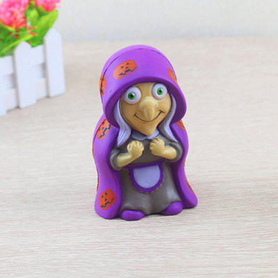 Buy Cartoon Jumbo Squishy Anti-stress Toy 1pc, PURPLE, Toys & Hobbies, Stress & Fidget Toys, Squishy toys for $4.84 in GearBest store