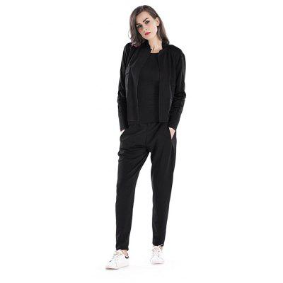 Western Style Outdoor Sports Set for Women