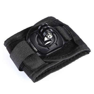 X - 14 - 1 Photography Wrist Strap 360 Degree RotatableAction Cameras &amp; Sport DV Accessories<br>X - 14 - 1 Photography Wrist Strap 360 Degree Rotatable<br><br>Accessory type: Strap, Wrist Straps<br>Apply to Brand: Gopro<br>Compatible with: Gopro Hero 3, Gopro Hero 3 Plus, Gopro Hero 4, Universal Camera, Gopro Hero 2, Gopro Hero 1<br>For Activity: General Sports<br>Package Contents: 1 x Wrist Strap<br>Package size (L x W x H): 10.30 x 9.00 x 6.00 cm / 4.06 x 3.54 x 2.36 inches<br>Package weight: 0.0450 kg<br>Product size (L x W x H): 9.30 x 8.00 x 5.00 cm / 3.66 x 3.15 x 1.97 inches<br>Product weight: 0.0350 kg