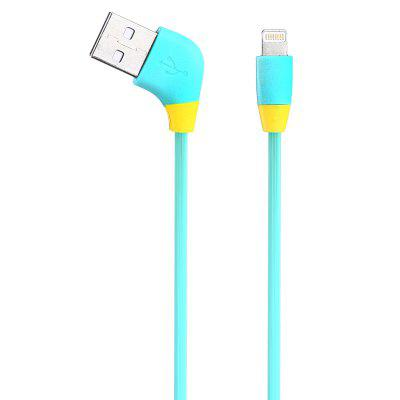 Candy TPE Tampa 8 pinos Cabo USB