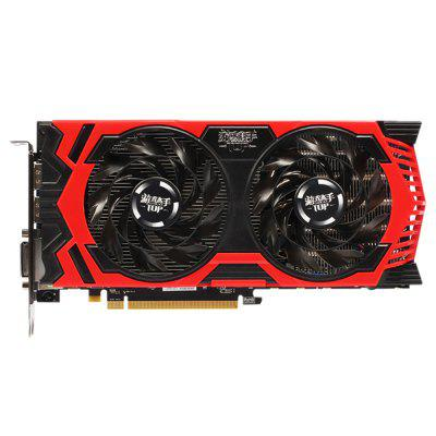 Yeston AMD Radeon RX570 4G Graphics Card