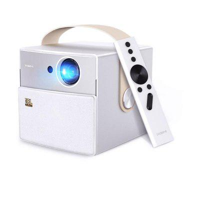 XGIMI CC Aurora Mini Portable Projector LED 1080P Full HD