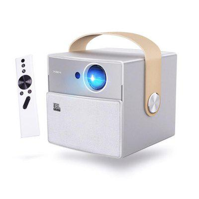 XGIMI CC Aurora Mini Portable Projector LED 1080P Full HD xgimi cc