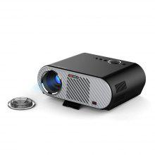 VIVIBRIGHT GP90 LCD Projector 3200 Lumens