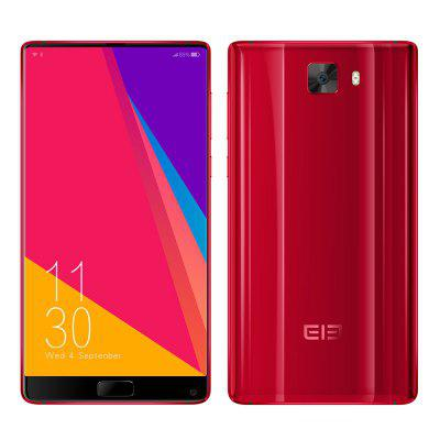 Elephone S8 4G Phablet coupons