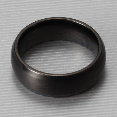 8MM Classic Comfort Fit Titanium Unisex RingRings<br>8MM Classic Comfort Fit Titanium Unisex Ring<br><br>Package Contents: 1 x Ring<br>Package size (L x W x H): 3.50 x 3.20 x 2.80 cm / 1.38 x 1.26 x 1.1 inches<br>Package weight: 0.0270 kg<br>Product weight: 0.0060 kg<br>Style: Fashion<br>Type: Rings
