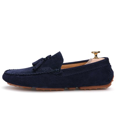 Male Business Breathable Soft Driving Flat LoaferFlats &amp; Loafers<br>Male Business Breathable Soft Driving Flat Loafer<br><br>Closure Type: Slip-On, Slip-On<br>Contents: 1 x Pair of Shoes, 1 x Box, 1 x Dustproof Paper, 1 x Pair of Shoes, 1 x Box, 1 x Dustproof Paper<br>Function: Slip Resistant, Slip Resistant<br>Materials: TPR, Pigskin, TPR, Leather, Pigskin, Leather<br>Occasion: Office, Shopping, Party, Tea Party, Shopping, Tea Party, Daily, Party, Holiday, Office, Casual, Dress, Daily, Casual, Formal, Dress, Holiday, Formal<br>Outsole Material: TPR, TPR<br>Package Size ( L x W x H ): 33.00 x 24.00 x 13.00 cm / 12.99 x 9.45 x 5.12 inches, 33.00 x 24.00 x 13.00 cm / 12.99 x 9.45 x 5.12 inches<br>Package Weights: 0.80kg, 0.80kg<br>Pattern Type: Solid, Solid<br>Seasons: Autumn,Spring, Autumn,Spring<br>Style: Casual, Modern, Modern, Leisure, Comfortable, Casual, Fashion, Comfortable, Business, Business, Formal, Fashion, Formal, Leisure<br>Toe Shape: Round Toe, Round Toe<br>Type: Flat Shoes, Flat Shoes<br>Upper Material: Leather,Pigskin, Leather,Pigskin