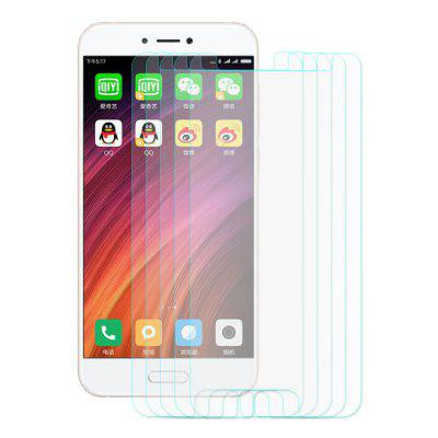 Hat - Prince 9H 0.26mm Tempered Glass Screen Protector 5pcsScreen Protectors<br>Hat - Prince 9H 0.26mm Tempered Glass Screen Protector 5pcs<br><br>Brand: Hat-Prince<br>Compatible Model: Xiaomi Mi 5C<br>Features: Anti-oil<br>Material: Tempered Glass<br>Package Contents: 5 x Tempered Glass Screen Protector, 5 x Dust Stick, 5 x Clean Cloth, 5 x Alcohol Package<br>Package size (L x W x H): 18.00 x 8.80 x 0.60 cm / 7.09 x 3.46 x 0.24 inches<br>Package weight: 0.1030 kg<br>Product weight: 0.0400 kg<br>Surface Hardness: 9H<br>Thickness: 0.26mm<br>Type: Screen Protector