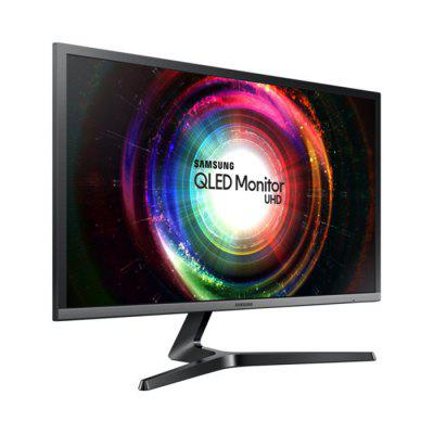 Samsung U28H750UQC 28 inch QLED 4K UHD Gaming Monitor buy gaming monitor