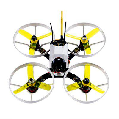TurBowing Kobe 140mm Brushless RC Racing Drone - PNP