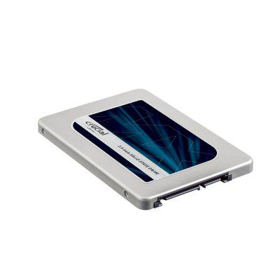 Crucial CT275MX300SSD1 SSDHDD &amp; SSD<br>Crucial CT275MX300SSD1 SSD<br><br>Control Chip: Marvell 88SS1074<br>Model: CT275MX300SSD1<br>Package Size(L x W x H): 12.50 x 7.90 x 1.70 cm / 4.92 x 3.11 x 0.67 inches<br>Package weight: 0.1200 kg<br>Packing List: 1 x CT275MX300SSD1 2.5 inch Solid State Drive<br>Product Size(L x W x H): 10.00 x 6.90 x 0.70 cm / 3.94 x 2.72 x 0.28 inches<br>Product weight: 0.0500 kg<br>Size: 2.5 inch<br>System support: Windows<br>Type: SSD