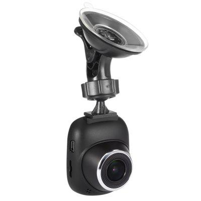 H851 Portable Dash Cam 1080P Full HD GPS DVRCar DVR<br>H851 Portable Dash Cam 1080P Full HD GPS DVR<br><br>Anti-shake: No<br>Audio System: Built-in microphone/speacker (AAC)<br>Auto-Power On: Yes<br>Battery Capacity (mAh?: 170mAh Li-ion Battery<br>Battery Type: Built-in<br>Camera Pixel: 2MP<br>Charge way: Car charger<br>Chipset: NT96658 + SONY IMX323<br>Class Rating Requirements: Class 10 or Above<br>Decode Format: H.264<br>Delay Shutdown: Yes<br>Features: Full HD<br>Function: Delay Shutdown, Auto-Power On, Loop-cycle Recording, Motion Detection, One key locking, Time Stamp, GPS, G-sensor<br>G-sensor: Yes<br>GPS: Yes<br>Image Format: JPG<br>Image resolution: 2M (1920 x 1080), 5M (2592 x 1944), VGA (640 x 480), 10M (3648 x 2736)<br>Image Sensor: CMOS<br>Interface Type: Mini USB, TF Card Slot<br>ISO: Auto<br>Lens Size: 17mm<br>Loop-cycle Recording: Yes<br>Loop-cycle Recording Time: 1min,3min,5min,OFF<br>Max External Card Supported: TF 64G (not included)<br>Model: H851<br>Motion Detection: Yes<br>Motion Detection Distance: 3m<br>Night vision: No<br>Night Vision Distance: 0<br>Operating Temp.: -10 - 65 Deg.C<br>Package Contents: 1 x DVR, 1 x Suction Holder, 1 x English Manual, 1 x Car Charger with 3.5m Cable<br>Package size (L x W x H): 14.50 x 14.50 x 7.50 cm / 5.71 x 5.71 x 2.95 inches<br>Package weight: 0.2590 kg<br>Parking Monitoring: No<br>Power Cable Length: 3.5m<br>Product size (L x W x H): 5.70 x 4.80 x 3.20 cm / 2.24 x 1.89 x 1.26 inches<br>Product weight: 0.0420 kg<br>Screen resolution: 480 x 240<br>Screen size: 1.5inch<br>Screen type: TFT<br>Time Stamp: Yes<br>Video format: MOV<br>Video Frame Rate: 30fps<br>Video Resolution: 1080P (1920 x 1080)<br>Waterproof: No<br>Waterproof Rating: 0<br>White Balance Mode: Auto<br>Working Time: Continuous work<br>Working Voltage: 5V