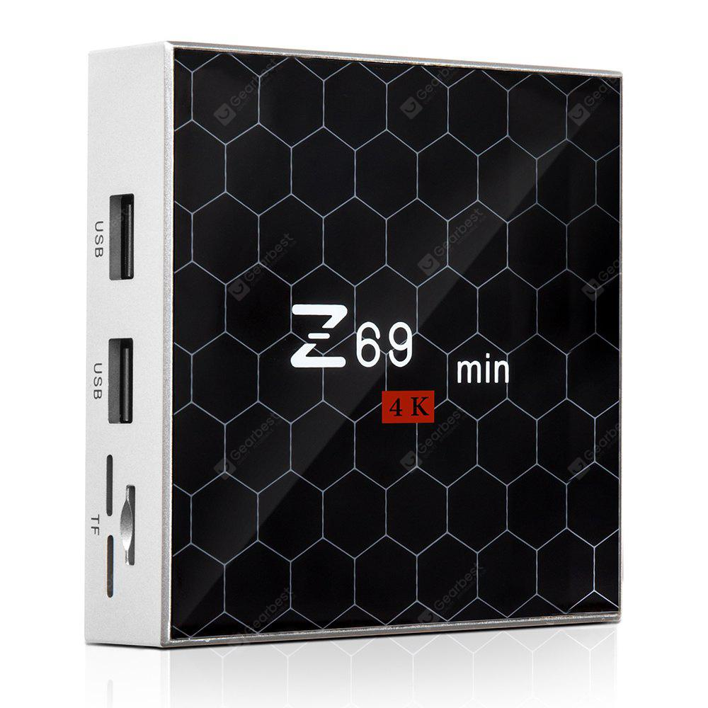 meilleur prix z69 mini tv box code promo gearbest banggood code promo cdiscount ou. Black Bedroom Furniture Sets. Home Design Ideas