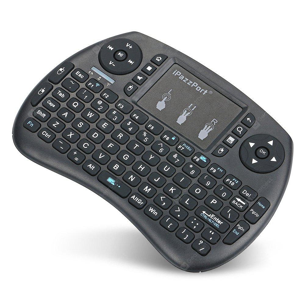 iPazzPort KP - 810 - 21S Wireless Mini Keyboard Remote Control