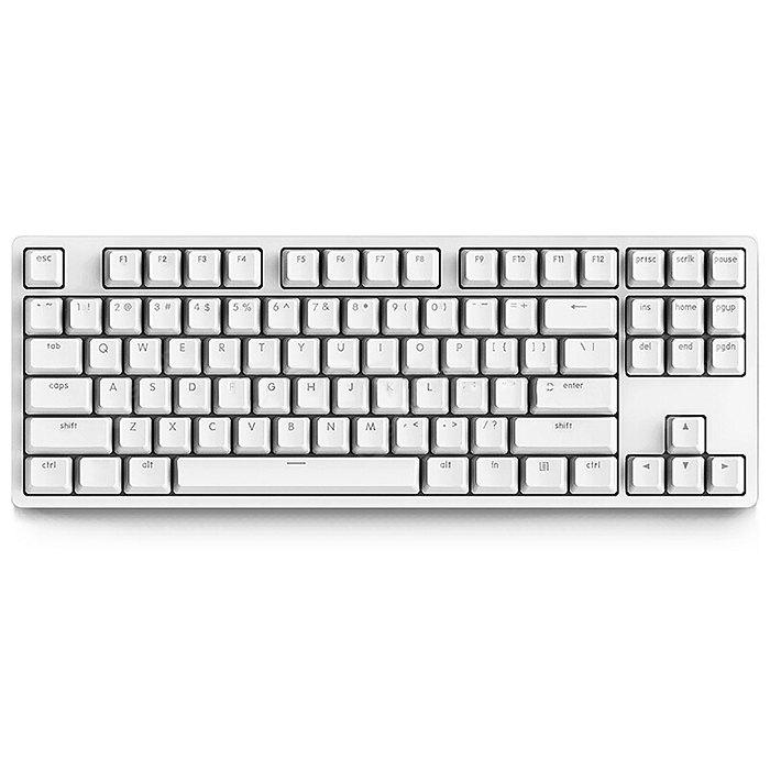 Xiaomi Yuemi MK01B Keyboard White Red Switch