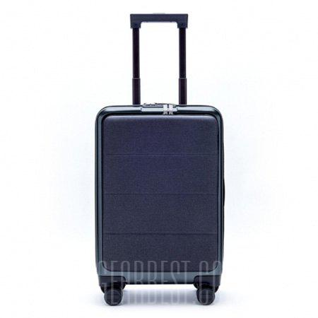 Xiaomi Business 20 inch Opening Cabin Boarding Suitcase - GRAY