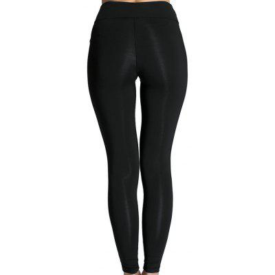 Cool Destroyed Breathable Elastic Yoga Pants for WomenYoga<br>Cool Destroyed Breathable Elastic Yoga Pants for Women<br><br>Closure Type: Elastic Waist<br>Features: Breathable, Quick-Dry, High elasticity<br>Gender: Female<br>Material: Polyester, Spandex<br>Package Content: 1 x Pair of Pants<br>Package size: 27.00 x 20.00 x 2.00 cm / 10.63 x 7.87 x 0.79 inches<br>Package weight: 0.1866 kg<br>Product weight: 0.1790 kg<br>Type: Pants<br>Types 1: Yoga Pants