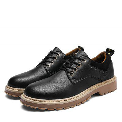Male Classic All-fitted Retro Casual Dress Shoes outlet sale clearance clearance discount excellent store sale online buy cheap visit jM0kUUGP