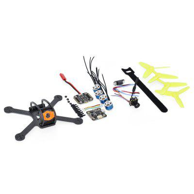 INNOV 120 120mm Micro FPV Racing Drone DIY Kit