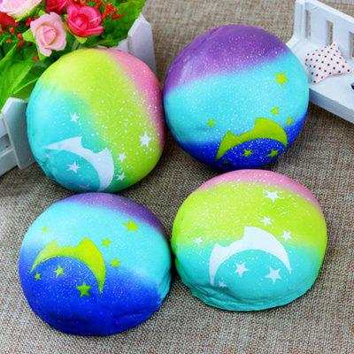 Buy Jumbo Squishy Beautiful Moon Style Slow Rising Toy 1PC, COLORMIX, Toys & Hobbies, Stress & Fidget Toys, Squishy toys for $3.53 in GearBest store