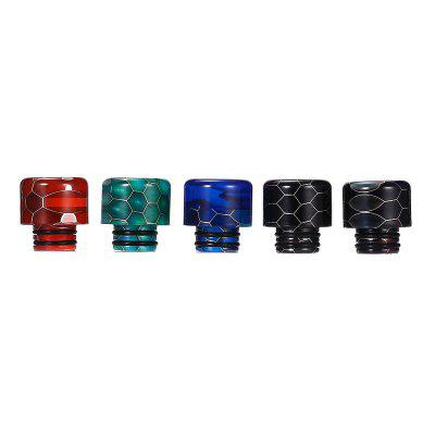 510 Snipkin Resin Drip Tip 5pcs