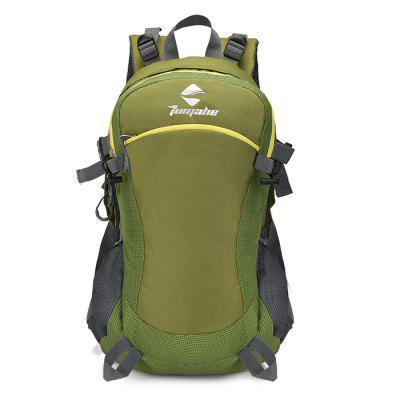 00223 Water-resistant Nylon Backpack