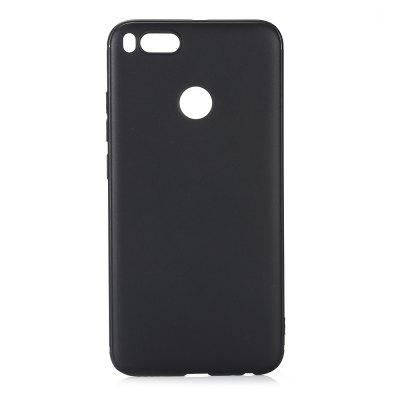 Luanke Ultra-thin Protective Phone Case for Xiaomi Mi A1Cases &amp; Leather<br>Luanke Ultra-thin Protective Phone Case for Xiaomi Mi A1<br><br>Brand: Luanke<br>Features: Anti-knock, Back Cover, Dirt-resistant<br>Mainly Compatible with: Xiaomi<br>Material: TPU<br>Package Contents: 1 x Phone Case<br>Package size (L x W x H): 21.00 x 13.00 x 1.80 cm / 8.27 x 5.12 x 0.71 inches<br>Package weight: 0.0200 kg<br>Product Size(L x W x H): 15.80 x 7.80 x 0.80 cm / 6.22 x 3.07 x 0.31 inches<br>Product weight: 0.0160 kg<br>Style: Modern