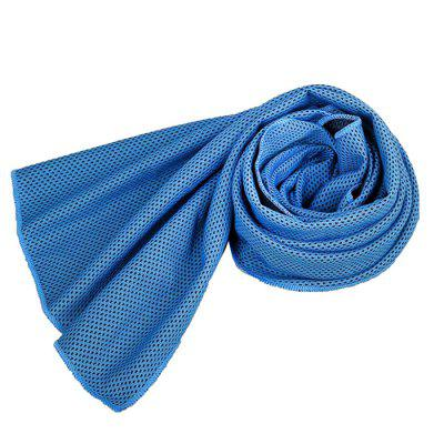 EVEVEME 00254 Cooling Towel for Gym Sports Exercise