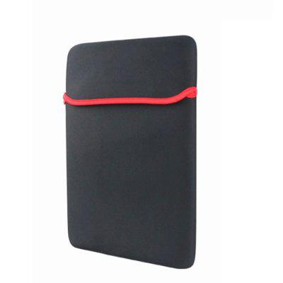 Notebook Sleeve Inner Bag for 14 inch LaptopLaptop Bags<br>Notebook Sleeve Inner Bag for 14 inch Laptop<br><br>Material: Neoprene<br>Package Contents: 1 x Laptop Sleeve Bag<br>Package size (L x W x H): 36.00 x 27.00 x 2.00 cm / 14.17 x 10.63 x 0.79 inches<br>Package weight: 0.1700 kg<br>Product size (L x W x H): 35.00 x 26.00 x 1.00 cm / 13.78 x 10.24 x 0.39 inches<br>Product weight: 0.1600 kg<br>Size: 14.0 inch<br>Type: Sleeves