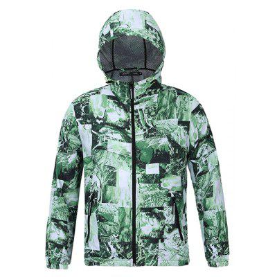 Mr 1991 INC Miss Go Breathable Windproof Jacket