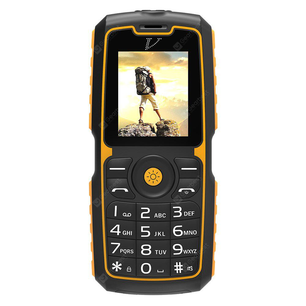NO.1 A11 Outdoor Quad Band Unlocked Phone