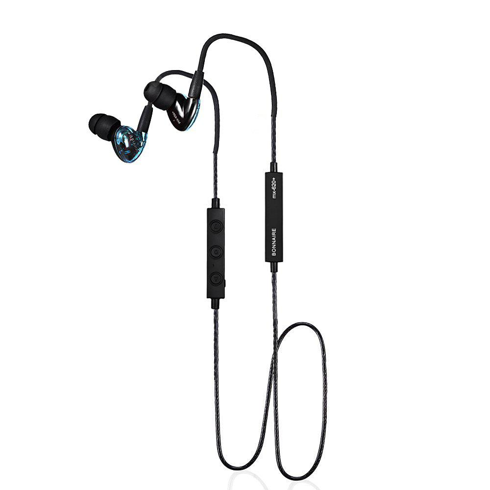 BONNAIRE MX - 620 Wireless Bluetooth Sports Earbuds