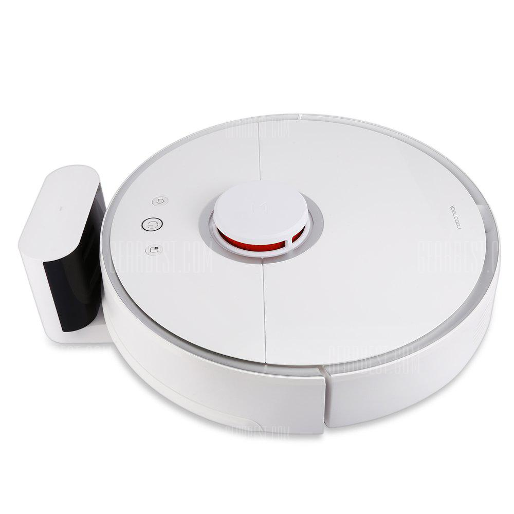 ChinaBestPrices - roborock S50 Smart Robot Vacuum Cleaner