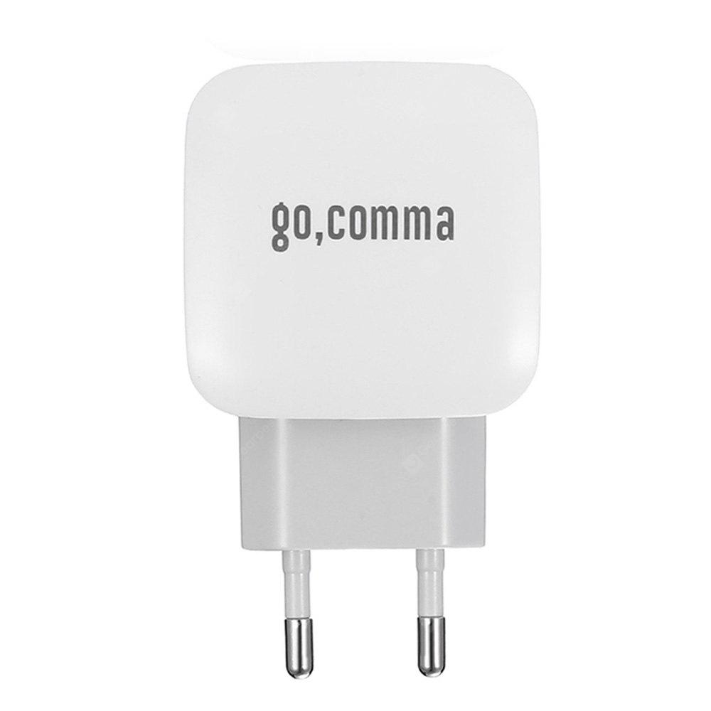 Gocomma QC 3.0 Power Adapter Charger