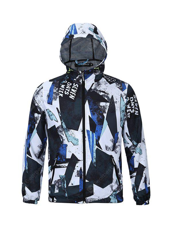 Mr 1991 INC Miss Go Casual Outdoor Sports Jacket