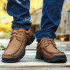 Male Versatile Soft Ultralight Hiking Sneakers - LIGHT BROWN
