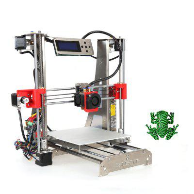 Zonestar P802Q Reprap Prusa I3 DIY 3D Printer Kit