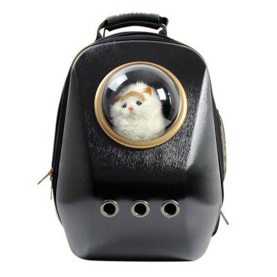 Breathable Space Capsule Bubble Backpack Travel Pets Carrier