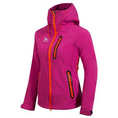 CIKRLAN Fashion Keep Warm Outdoor Coat for WomenSports Clothing<br>CIKRLAN Fashion Keep Warm Outdoor Coat for Women<br><br>Activity: Snowboarding, Camping and Hiking, Climbing, Cycling, Outdoor Lifestyle<br>Brand: CIKRLAN<br>Features: Windproof, Waterproof, Quick-drying, Keep Warm<br>Material: Polyester Fiber<br>Package Content: 1 x Coat<br>Package size: 30.00 x 20.00 x 10.00 cm / 11.81 x 7.87 x 3.94 inches<br>Package weight: 0.8500 kg<br>Product weight: 0.8000 kg<br>Season: Summer, Spring, Autumn