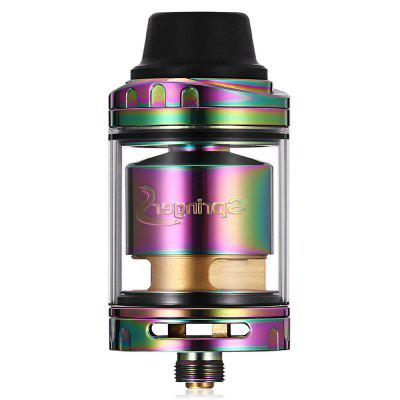 Tigertek Springer S RTA