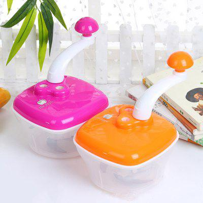 Manual Food Processor Multipurpose Vegetable Chopper 1PC