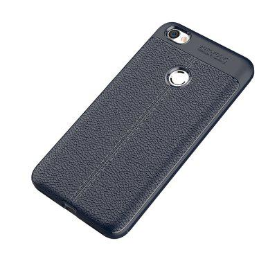 Luanke Lichee PU + TPU Cover Case for Xiaomi Redmi Note 5ACases &amp; Leather<br>Luanke Lichee PU + TPU Cover Case for Xiaomi Redmi Note 5A<br><br>Brand: Luanke<br>Compatible Model: Redmi Note 5A<br>Features: Back Cover<br>Mainly Compatible with: Xiaomi<br>Material: TPU, PU Leather<br>Package Contents: 1 x Phone Case<br>Package size (L x W x H): 17.00 x 9.00 x 1.50 cm / 6.69 x 3.54 x 0.59 inches<br>Package weight: 0.0400 kg<br>Product Size(L x W x H): 15.50 x 7.90 x 0.80 cm / 6.1 x 3.11 x 0.31 inches<br>Product weight: 0.0200 kg