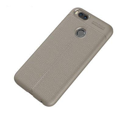 LuanKe Solid Color Style Cover Case for Xiaomi Mi A1Cases &amp; Leather<br>LuanKe Solid Color Style Cover Case for Xiaomi Mi A1<br><br>Brand: Luanke<br>Features: Back Cover<br>Material: TPU<br>Package Contents: 1 x Case<br>Package size (L x W x H): 20.50 x 12.00 x 1.90 cm / 8.07 x 4.72 x 0.75 inches<br>Package weight: 0.0380 kg<br>Product Size(L x W x H): 15.70 x 7.80 x 1.00 cm / 6.18 x 3.07 x 0.39 inches<br>Product weight: 0.0350 kg<br>Style: Modern